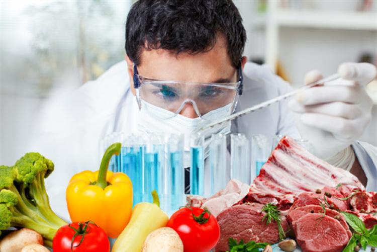 Zakład Biochemii Żywności Zakład Analizy Żywności